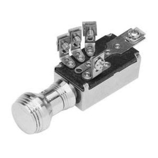 So-Cal Speed Shop 3-Position Headlight Switch