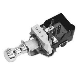 So-Cal Speed Shop GM Style Headlight Switch