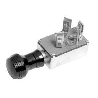 So-Cal Speed Shop Keyless Ignition Switch
