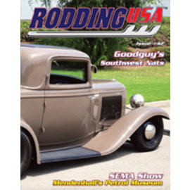 Rodding USA Rodding USA - Issue #42