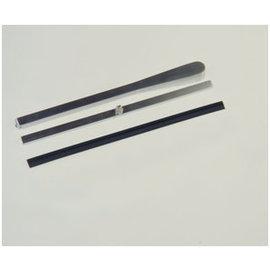 Specialty Power Windows - Wiper Arm - 1 Straight Alum. With Blade - WAB-01