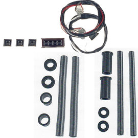Specialty Power Windows Specialty Power Windows - Universal Switch Kit - 4 Window - Complete - SPW 4-3