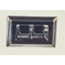 Specialty Power Windows - Double Switch - 2B Switch