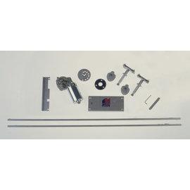 Specialty Power Windows - Wiper Kit - 47-54 Chevy Pickup - With 2 SPD Switch - WWK-4754-2