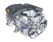 A/C, Alternator & Power Steering