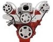 Alternator & Power Steering