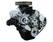 A/C, Alternator & Power Steering