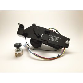 New Port Engineering 1937-39 HUDSON WIPER MOTOR - NE3739HUD