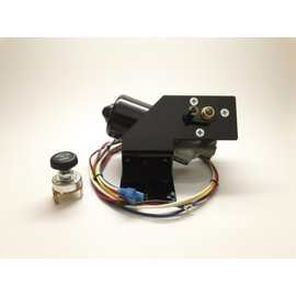 New Port Engineering 1939 DODGE AND PLYMOUTH WIPER MOTOR: REPLACES FACTORY ELECTRIC WIPER MOTOR - NE3900MPRE