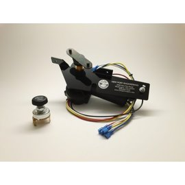 New Port Engineering 1946-48 DODGE AND PLYMOUTH WIPER MOTOR (REPLACES FACTORY ELECTRIC WIPER MOTOR) - NE4648MPRE
