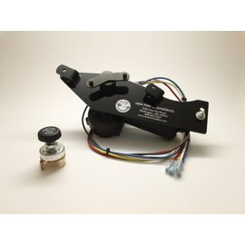 New Port Engineering 1951 MERCURY WIPER MOTOR - NE5100MP