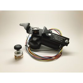 New Port Engineering 1952-60 LINCOLN, CONTINENTAL, COSMOPOLITAN WIPER MOTOR - NE5260LN