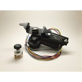 New Port Engineering 1955-56 Chevrolet Car Wiper Motor - NE5556CP
