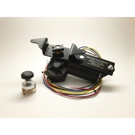 New Port Engineering 1958-60 THUNDERBIRD WIPER MOTOR - NE5860TB