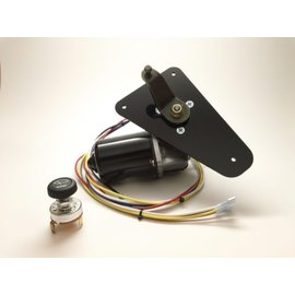 New Port Engineering 1968 CHEVY CHEVELLE WIPER MOTOR (NON-CONCEALED PARK) - NE6872CV