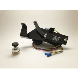 New Port Engineering 1955-56 FORD MERCURY WIPER MOTOR - NE5556FM