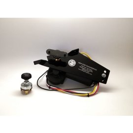 New Port Engineering 1937-39 FORD WIPER MOTOR (CABRIOLET, WOODY, AND CONVERTIBLE) - NE3739CAB