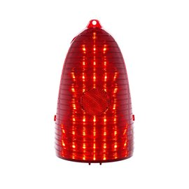 United Pacific 55 Chevy Car - One-Piece Style Sequential LED Tail Light - 110207