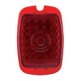United Pacific 37-38 Chevy / 40-53 Chevy Truck LED Tail Light Lens
