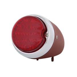 United Pacific 39 Chevy LED Tail Light Assembly