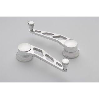 Lokar Lokar Aluminum Window Crank (pair)