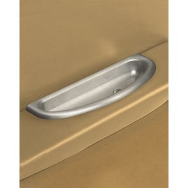 Lokar Door Pull Pockets (pair)