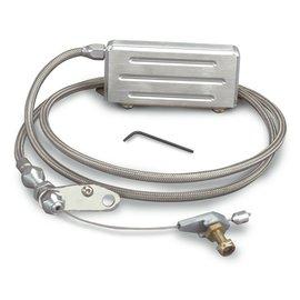 Lokar GM TH-400 Kickdown Cable