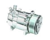 Sanden SD-709 Compressors