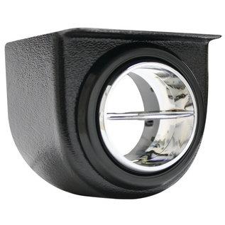 Vintage Air Optional Under Dash Ball Louvers-pair