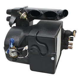 Vintage Air Vacuum ShortPac Evaporator - Heat, Cool & Defrost - 05000-VUZ-A