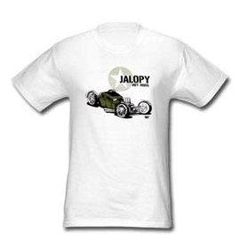 So-Cal Speed Shop SC 36 - Jalopy Hot Rod