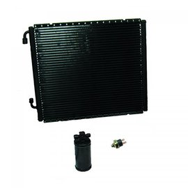 Vintage Air 55-56 Chevy Gen IV SureFit Condenser Kit with Drier - 6-Cylinder Position - 03357-VCC-A