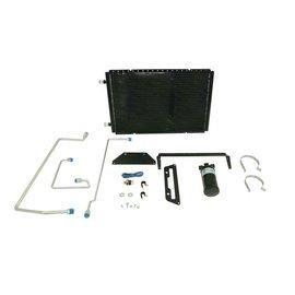 Vintage Air 70-73 Camaro Gen IV SureFit Condenser Kit with Drier - 021071