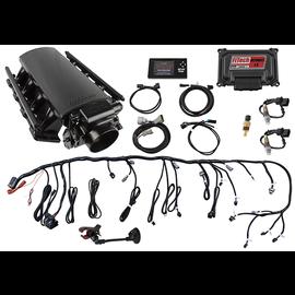 FiTech Ultimate LS Kit LS1/LS2/LS6 -750HP w/ Trans Control - FT-70004