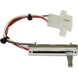 Vintage Air Gen II Slide Potentiometer Switch For Servo Heater Valve - 11212-SUA