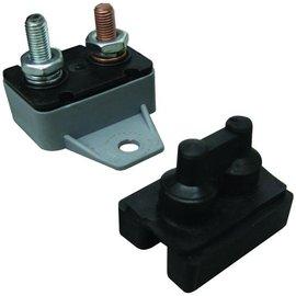 Vintage Air 30 Amp Circuit Breaker W/ Weather Boot - 23160 -VUE