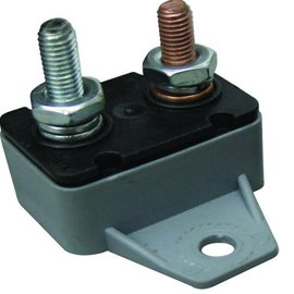 Vintage Air 40 Amp Circuit Breaker Without Weather Boot - 23162-VUW