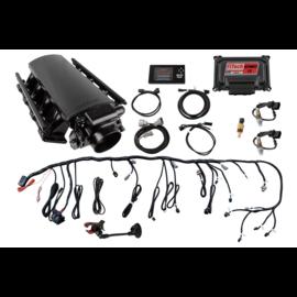 FiTech Ultimate LS1/LS2/LS6 500HP Kit w/ Trans Control - 70002