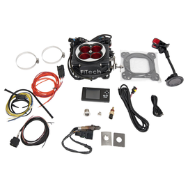 FiTech Go Port Stand Alone EFI Kit - 30014