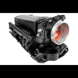 FiTech Ultra Ram SBC 550 HP 92mm Cast Throttle Body - 38301