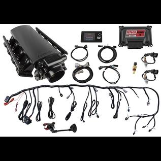 FiTech Ultimate LS Kit LS3/L92 - 500HP w/ Trans Control - 70012