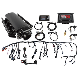 FiTech Ultimate LS LS7 Square Port - 750HP w/ Trans Control - 70018