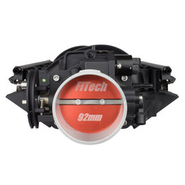 FiTech Loaded Intake Torque Plus Cathedral Port Composite - 600HP - 70079
