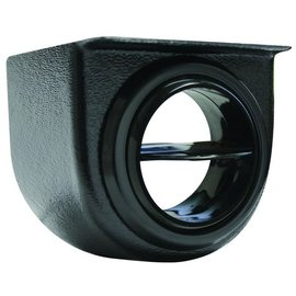 "Vintage Air Under Dash Louver Pod - All Black -  2.5"" Hose - 49354-VUL"