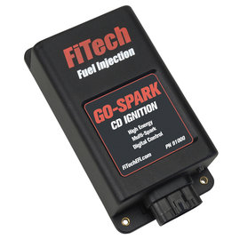 FiTech FiTech, Go Spark CDI Ignition  - 91000