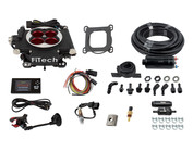 Fuel Injection Master Kit with Fuel Pump