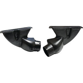 Vintage Air Defroster Ducts - Set - 63375-VUE