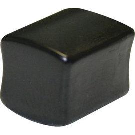 Vintage Air ProLine Panel Black Slider Knob - 49455-VUI