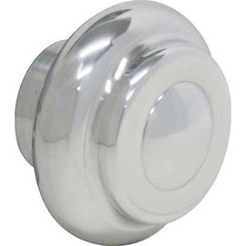 Vintage Air Streamline Knob - Plain - 49302 -VUQ