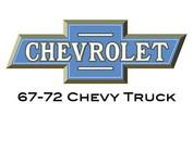 67-72 Chevy Truck